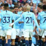 Man City break £500m revenue barrier