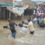 Flood: NEMA lauds Delta Govt. for setting up IDP camps