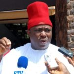 Umeh accuses Ekwunife of luring APGA members to fight him
