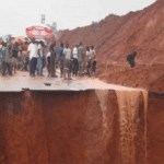 Umunze Town cries out to Obiano over bad roads