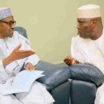 Plane search: Buhari, Atiku at each other's throats