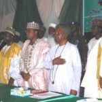 Northern leaders disagree over Buhari's re-election