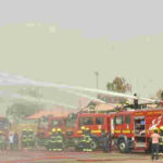 Fire guts Guinness brewery in Aba, property worth several Billions destroyed