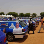 Anambra monarch Ezebuilo donates campaign vehicles to Buhari