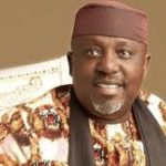 APC CRISIS: Governor Okorocha speaks on being suspended