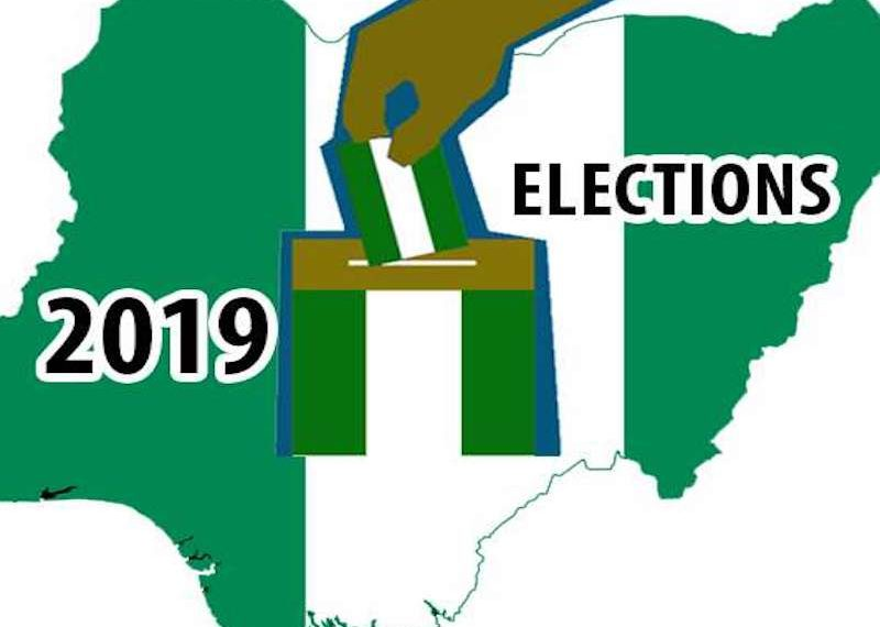 Nigeria Decides: IBB raises alarm over Nigeria elections on