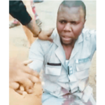 Outrage as Customs officer kills man over N5, 000 bribe