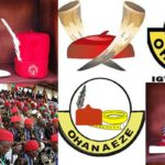Ohanaeze Youths issue strong warning to Buhari ahead of rescheduled election