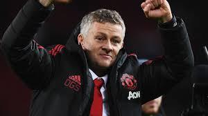 United coach