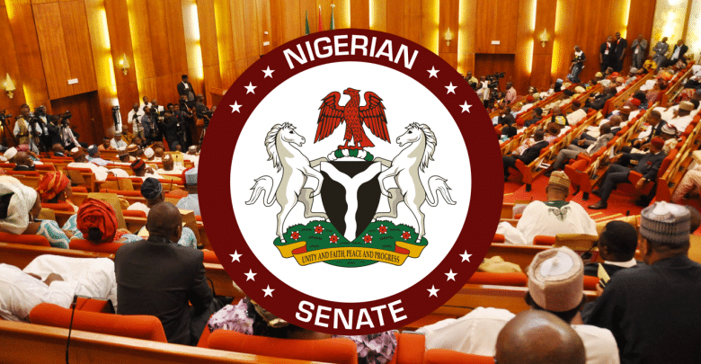 The Senate  passed the new national minimum wage Bill