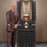 World's Most Expensive Perfume Launched In Dubai (Photos & Price)