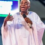 African leaders lack courage, character – Bishop Oyedepo