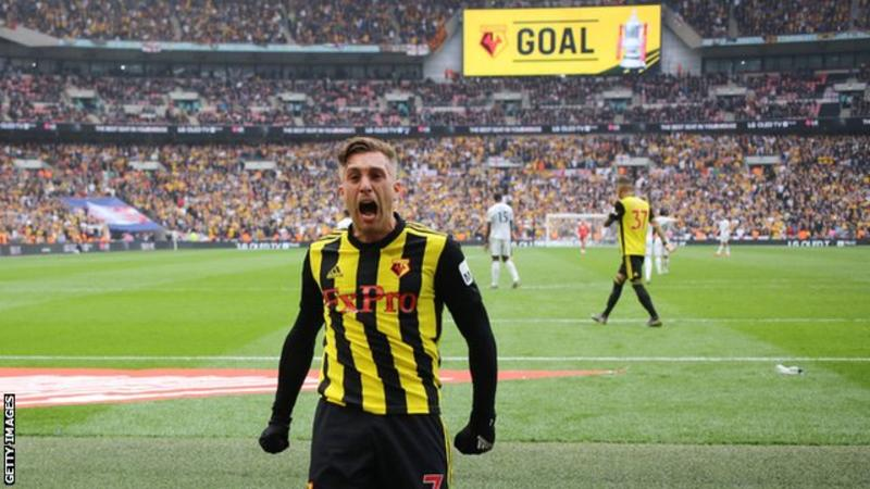 Watford substitute Gerard Deulofeu inspired a stunning comeback with two goals in his 46 minutes on the pitch
