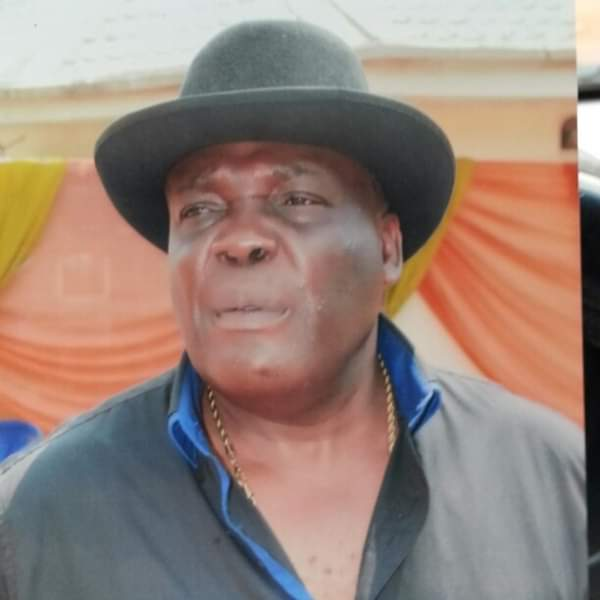 The Diseased, Hon Frank Anthony Igboka was gruesomely murdered yesterday