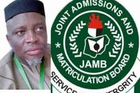 JAMB nabbed impersonators during UTME exam