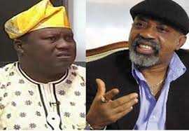 Stakeholders in the health sector Ngige, to the cleaners for his comments