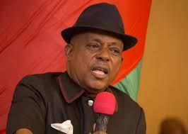 The National Chairman of the PDP, Uche Secondus said PDP is not bothered about NASS positions