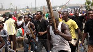 Over 20 persons have been killed in Benue clash