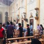 160 killed, hundred injured as churches and hotels targeted in Sri Lanka