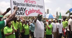 Workers' day celebration
