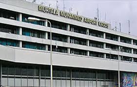 Murtala Muhammed International Airport (MMIA)