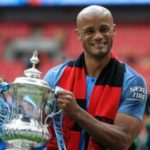 Transfer: Kompany finally leaves Man City, joins Anderlecht