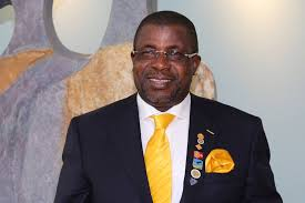 Sir Emeka Ofor
