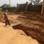 Anambra community cries out over Flood, Erosion menace