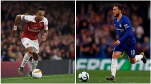 Arsenal and Chelsea will meet in Europa league final