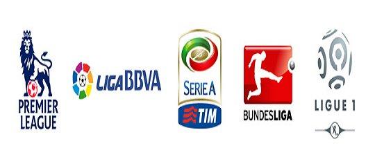 Leagues europe