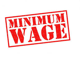 Govs promised to pay new minimum wage