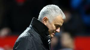 Former Manchester United boss   Jose Mourinho