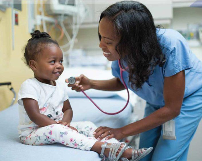 Victory Children's Hospital