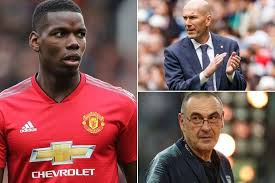 Pogba is unlikely to sign an extension to his United contract