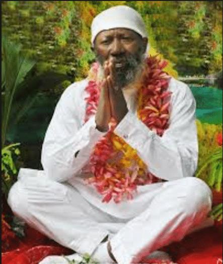 Guru Maharaji Ji