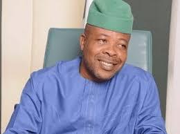 Imo State governor, Emeka Ihedioha