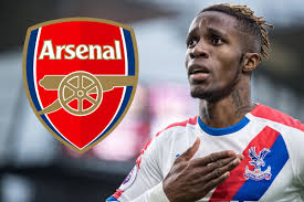 Arsenal is Zaha's preferred destination