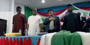 Osinbajo and APC in Anambra