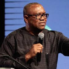 Mr. Peter Obi