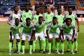 Super Eagles in latest FIFA ranking