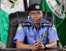 Inspector-General of Police,  Mohammed Adamu