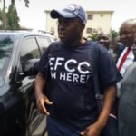 EFCC vs Fayose: What happened in court on Monday