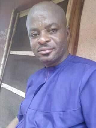 Comrade Goodluck Okezie