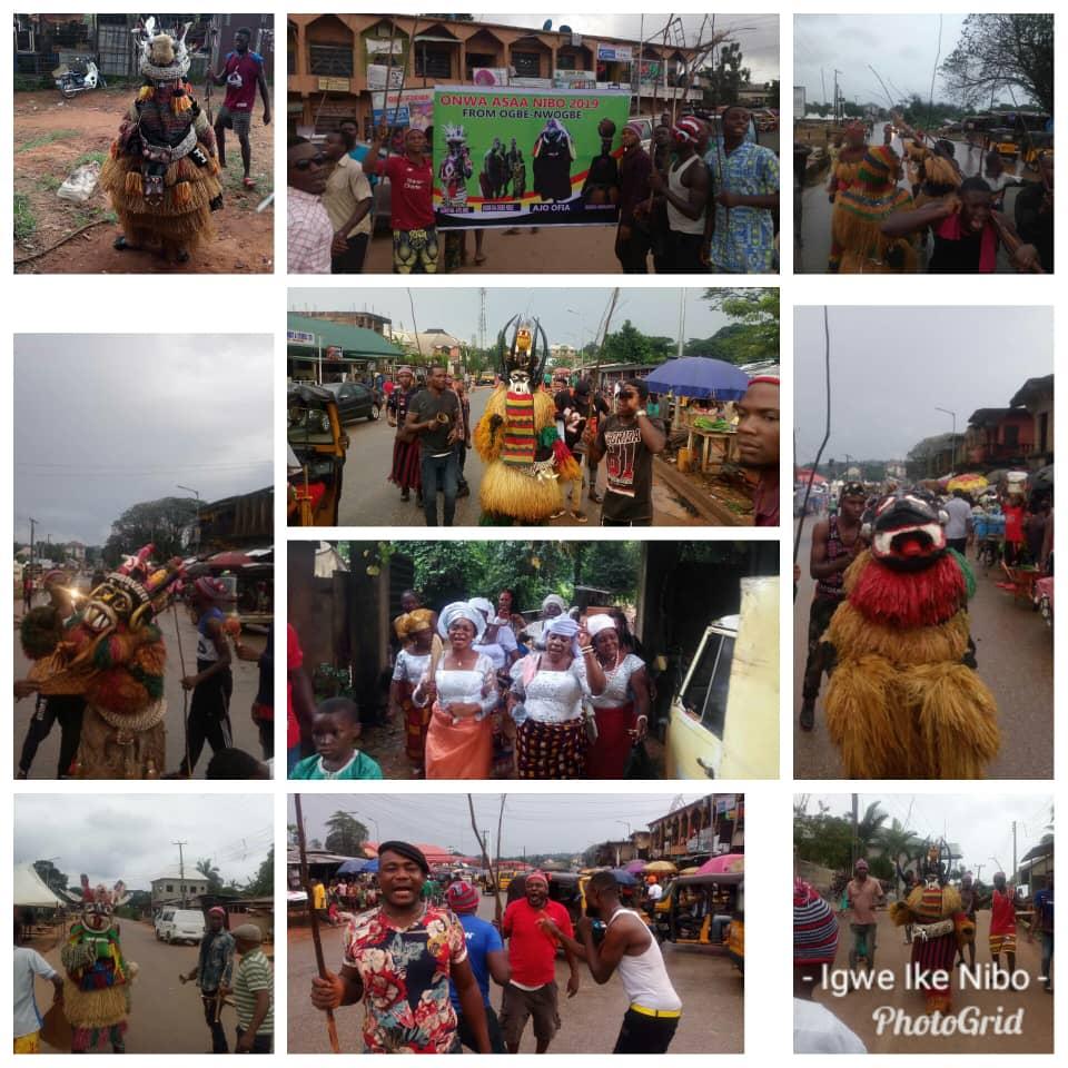 Ọnwa Asaa Nibo festival