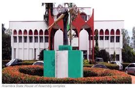 Anambra State House of Assembly