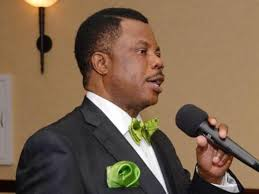 Governor, Willie Obiano