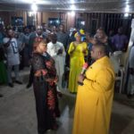 Enemies of progress at work in Unizik – Bishop Zoe reveals at Citadel of Fresh Rain Ministry
